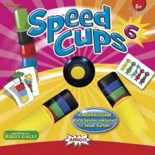 Speed Cups 6