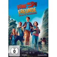 DVD Fünf Freunde 5 Kinofilm - Das Tal der Dinosaurier