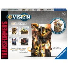 4S Vision Transformers