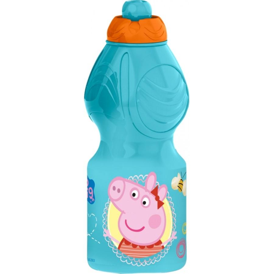 Peppa Pig PE Trinkflasche