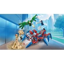 Spider-Man's Spinnenkrabbler