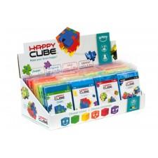 Happy Cube, verschiedene Modelle, sortiert
