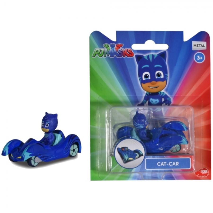 PJ Masks Single Pack Cat-Car