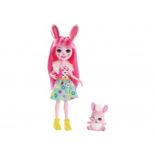 Enchantimals Bree Bunny & Twist