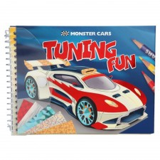 Monster Cars Tuning Fun