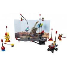 Lego Movie 2 LEGO Movie Maker