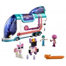 LEGO Movie 2 Pop-Up-Party-Bus