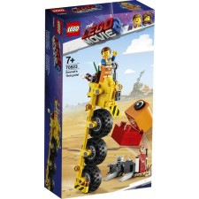 Lego Movie 2 Emmets Dreirad