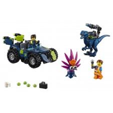 "Lego Movie 2 ""Rextremes"" Offroad Fahrzeug"
