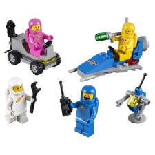 Lego Movie 2 Bennys Weltraum-Team