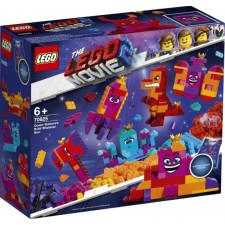 Lego Movie 2 Wasimma Si-Willis