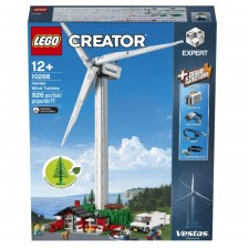 Creator Vestas Windkraftanlag