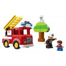 Duplo Feuerwehrauto