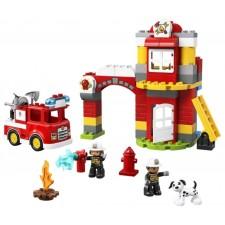 Duplo Feuerwehrwache