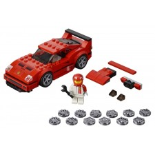 Speed Ferrari F40 Competizion