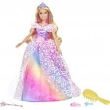 Barbie Dreamtopia Ultimate Princess
