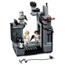 Star Wars Flucht vom Todesstern