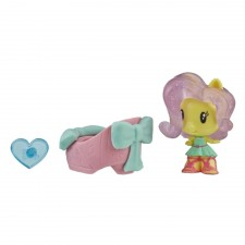 MLP Cuties Sammelfiguren, sort
