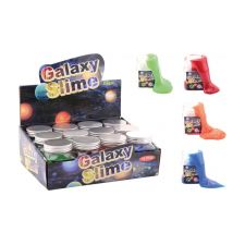 Galaxy Slime, 4 fach sortiert