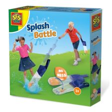 Splash battle - Wasserbombens