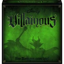 Ravensburger 260553 Disney Villainous