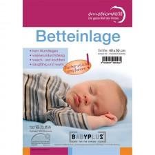 Betteinlage Babyplus 50*70
