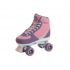 Roller Skates Advanced pink blush Gr. 31-34