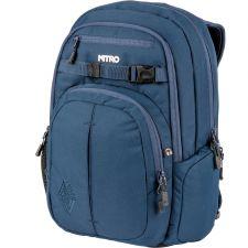 Nitro Indigo Chase Pack