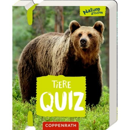 Tiere-Quiz (Nature Zoom)