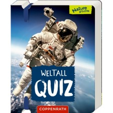 Weltall-Quiz (Nature Zoom)