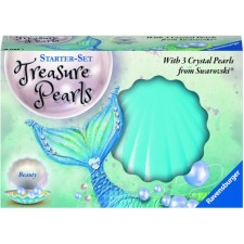 Ravensburger 180882 Treasure Pearls Beauty