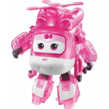 Super Wings Transforming X-Ray Dizzy