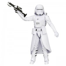 Hasbro B3834EU4 Star Wars E7 The Black Series 6 Figuren