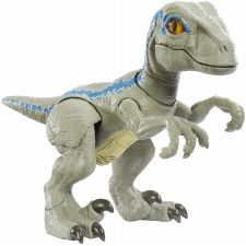 Jurassic World Dinofreundin Blue