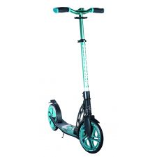 Alu Scooter Six Degrees 230mm Vorderrad/215mm Hinterrad