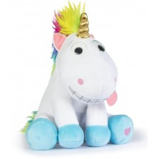 CLUB PETZ FUNNY UNICORN