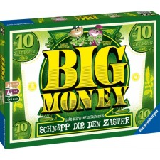 Ravensburger 260577 Big Money