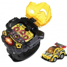 Turbo Force Racers - Muscle Car - Dash (gelb)
