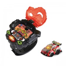 Turbo Force Racers - Muscle Car - Big Craw (rot)