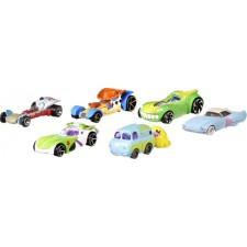 Mattel GCY52 Hot Wheels Toy Story Character Car Sortiment