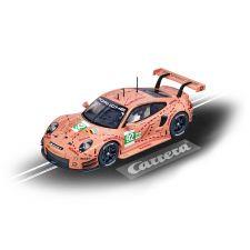 Carrera Digital 124 Porsche 911 RSR 92 Pink Pig Design