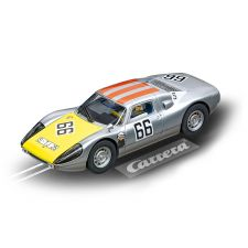 Carrera Digital 132 Porsche 904 Carrera GTS No 66
