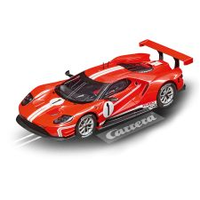 Carrera EvolutionV Ford GT Race Car Time Twist No.1