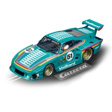 Carrera Evolution Porsche Kremer 935 K3 Vaillant No 51