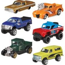Mattel GDG44 Hot Wheels Fahrzeugmarken