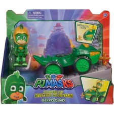 PJMASKS Quad Gecko