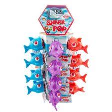 Shark Pop Lutscher