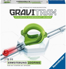 Ravensburger 275939 GraviTrax Looping