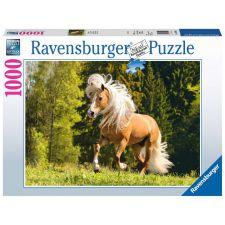 Ravensburger 150069 Puzzle: Skandinavische Idylle 500 Teile