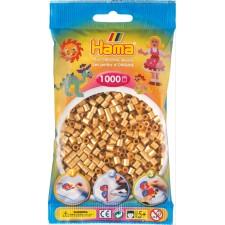 HAMA Bügelperlen Midi - Gold 1000 Perlen